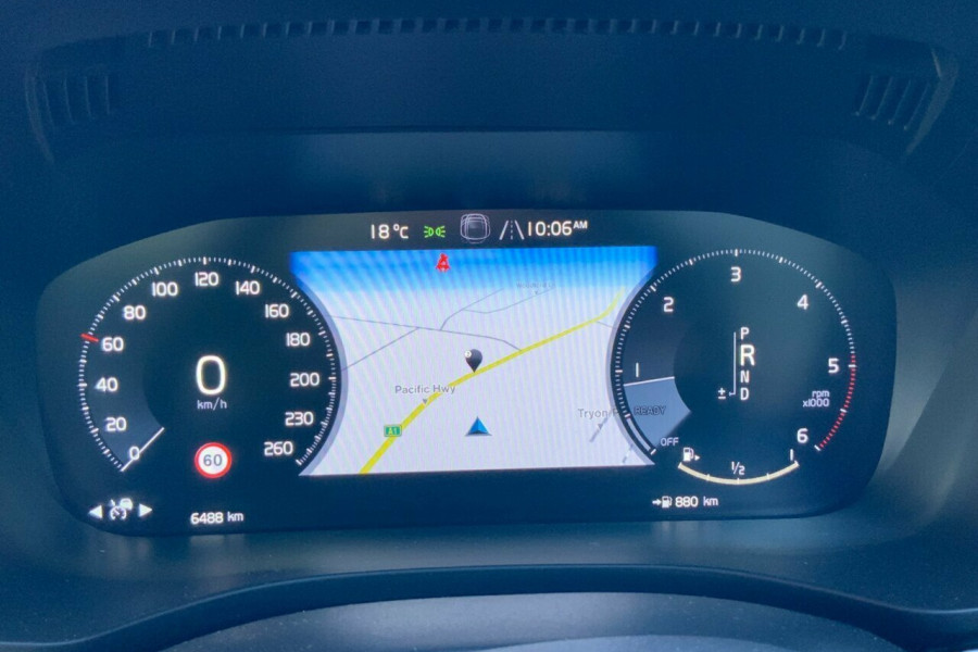 2018 MY19 Volvo XC60 UZ D5 R-Design Suv Mobile Image 18
