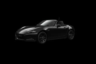 Mazda MX-5 Roadster ND