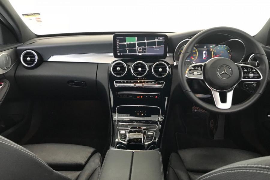 2018 Mercedes-Benz C-class W205 809MY C300 Sedan Image 14