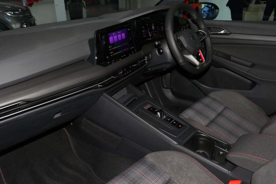 2021 Volkswagen Golf 8 GTI Hatch Image 6
