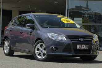 Ford Focus Trend PwrShift LW