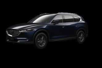 Mazda CX-8 Touring KG Series