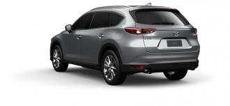 2020 Mazda CX-8 KG Series Asaki Suv image 17