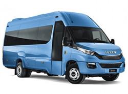 New IVECO Daily Minibus