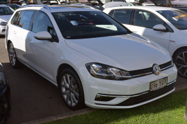 Volkswagen Golf Wagon 110TSI Highline 7.5