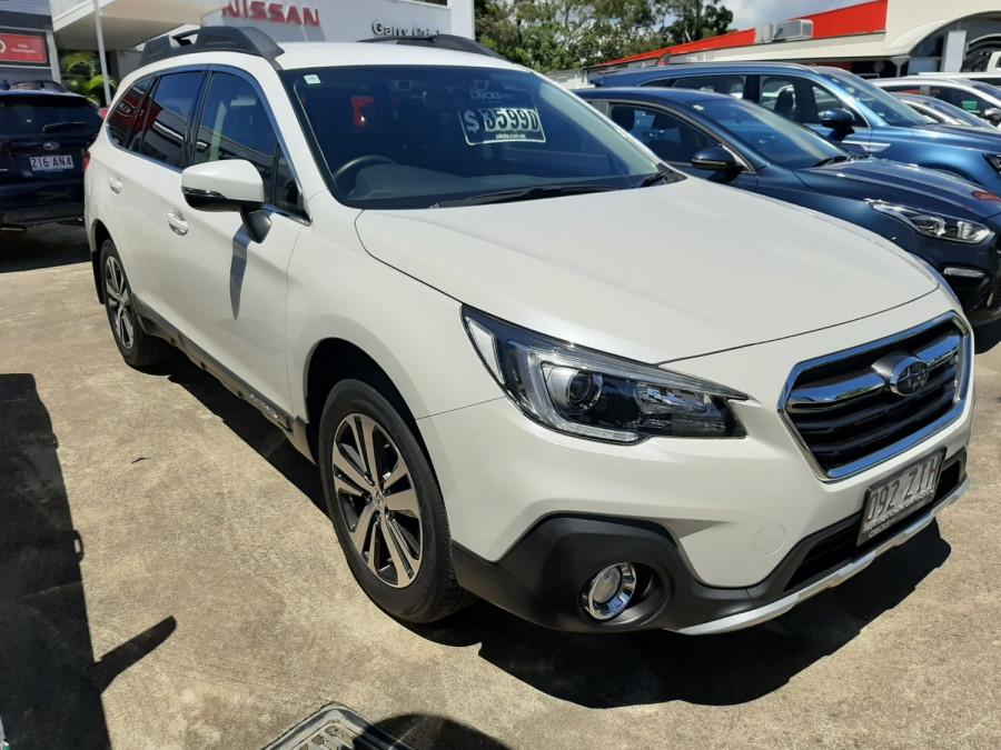 2018 Subaru Outback 5GEN 2.5i Suv