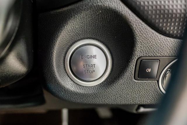 2015 MY06 Mercedes-Benz A-class W176  A180 Hatchback Image 29