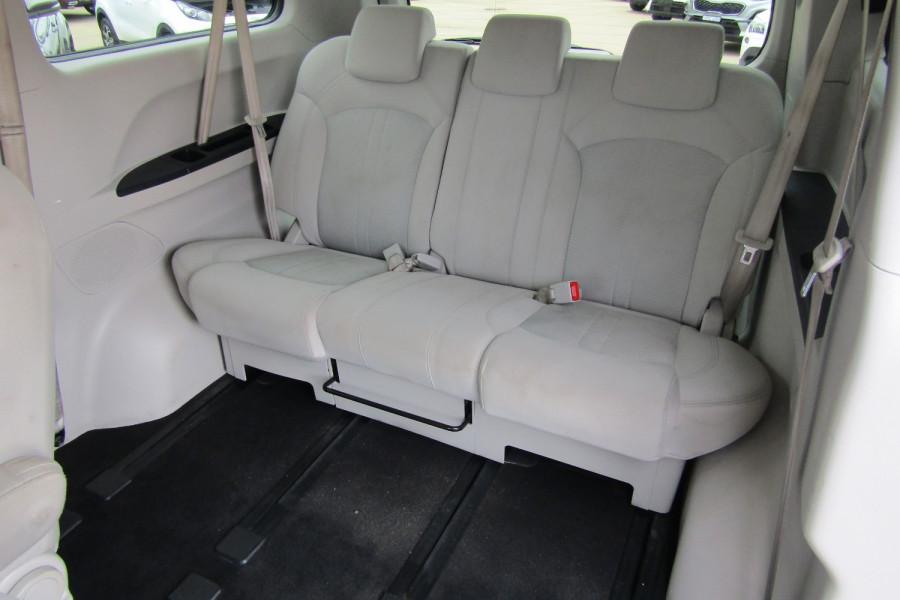 2015 LDV G10 SV7A G10 7 Seat Wagon Image 12