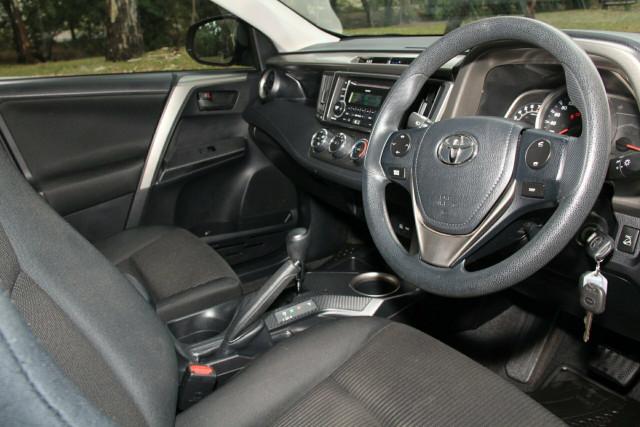 2013 Toyota RAV4 ASA44R GX AWD Wagon