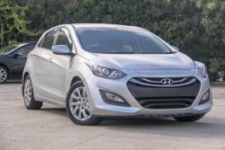 Hyundai i30 Active GD MY14