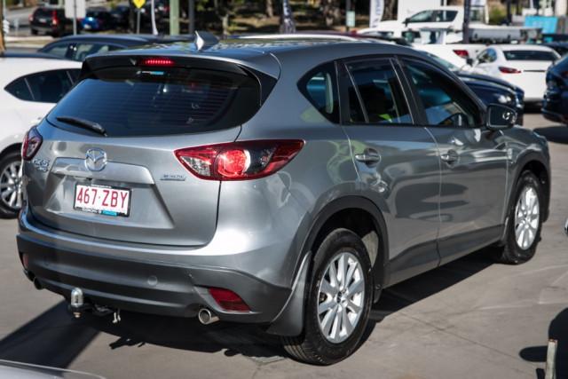 2014 Mazda Cx-5 KE1021  Maxx Sport Suv Image 2