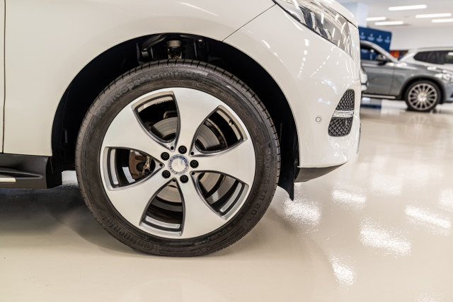 2015 Mercedes-Benz Gle-class W166 GLE250 d Wagon Image 13