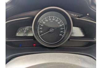 2018 Mazda Mazda3 BN5278 Maxx Maxx - Sport Sedan Image 3