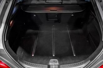 2016 Mercedes-Benz Cla-class X117 CLA45 AMG Wagon