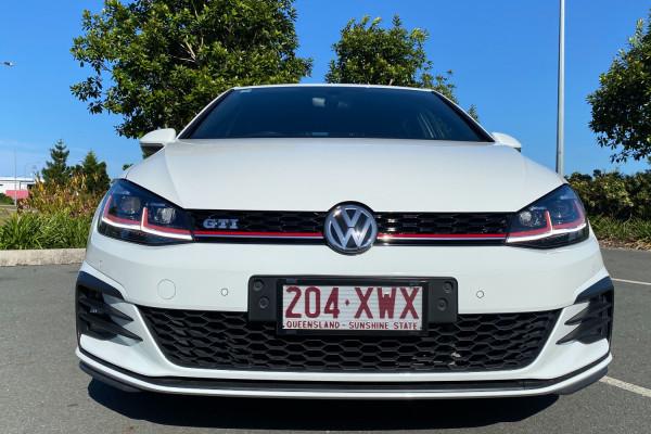 Volkswagen Golf GTi 7.5