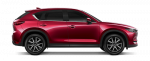 mazda CX-5 accessories Tamworth