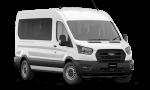 ford Transit Bus accessories Warwick