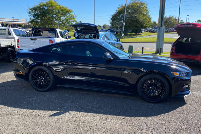 2016 MY17 Ford Mustang FM  GT Coupe Image 2