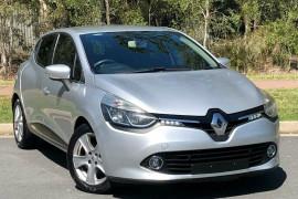 Renault Clio Dynamique X98