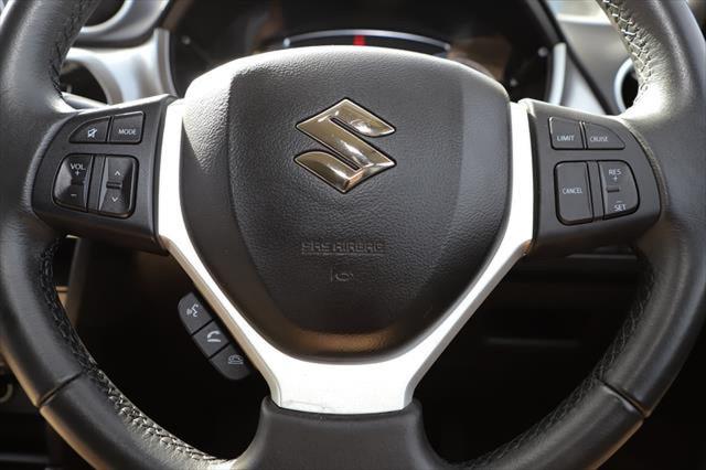 2020 Suzuki Vitara LY Series II Suv Image 17