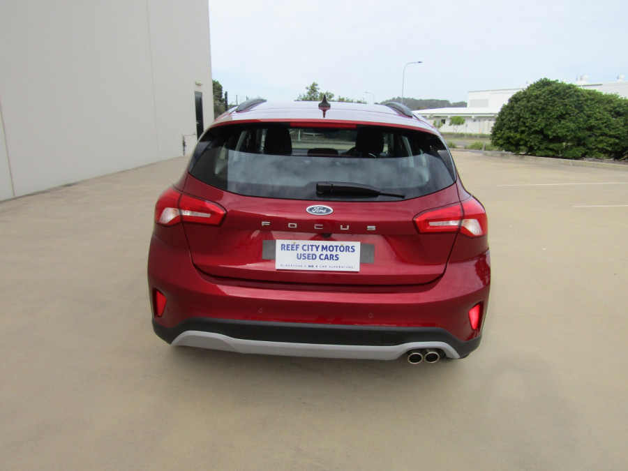 2019 MY20.25 Ford Focus SA 2020.25MY ACTIVE Hatchback Image 10