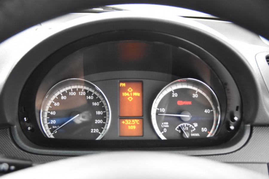 2013 Mercedes-Benz Vito 639 MY13 113CDI Van Image 14