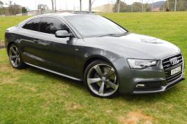 Audi A5 8T Turbo