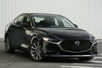 Mazda 3 G25 Evolve Sedan BP