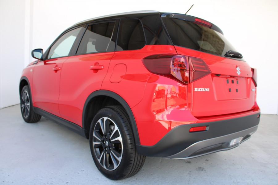 2020 Suzuki Vitara GL Plus Image 4