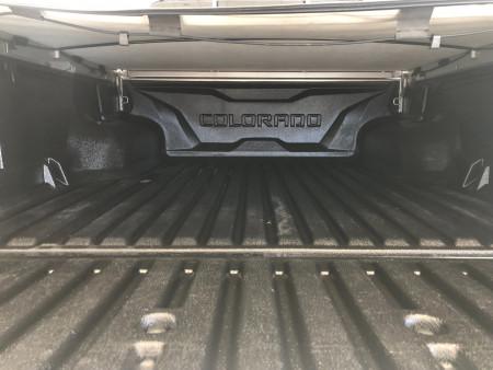 2015 Holden Colorado RG Turbo LS 4x4 dual cab