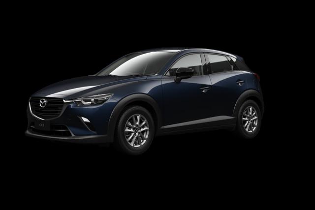 2021 Mazda CX-3 DK Maxx Sport LE Suv