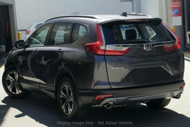 2019 MY20 Honda CR-V RW VTi 2WD Suv Image 3