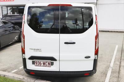2015 Ford Transit Custom VN 290S Van Image 3