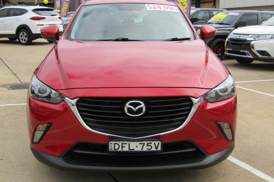 2016 Mazda CX-3 DK2W7A Maxx Suv Image 11