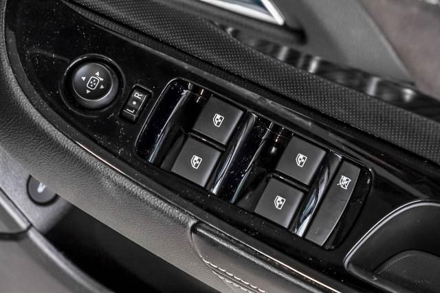 2015 Holden Commodore VF MY15 SS V Redline Sedan Image 16