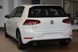 2019 MY19.5 Volkswagen Golf 7.5 GTi Hatchback Image 3