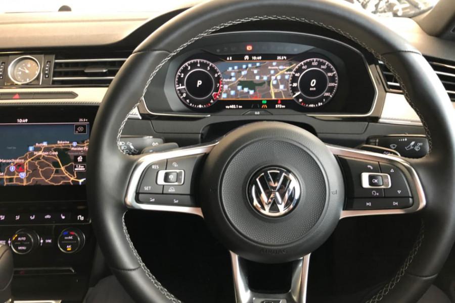 2018 Volkswagen Arteon 3H R-Line Hatchback