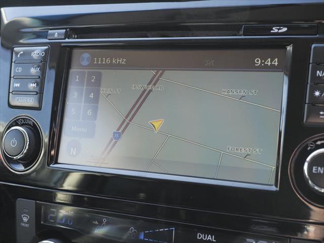 2015 Nissan X-TRAIL T32 ST-L Suv Image 27