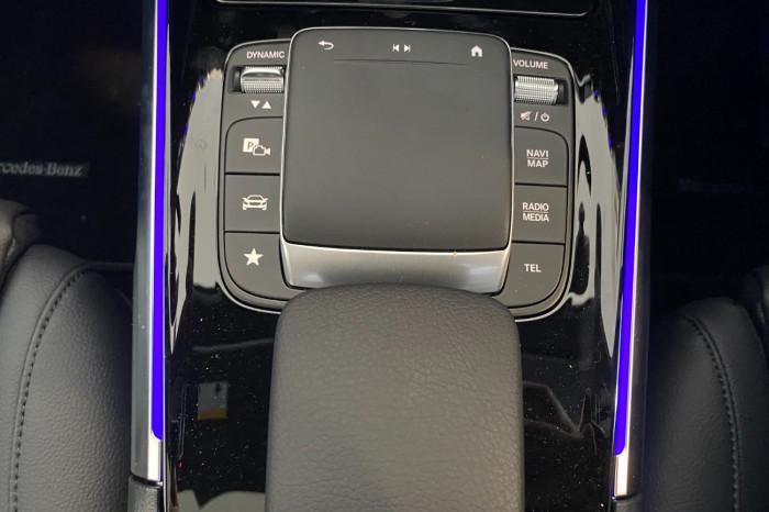 2020 Mercedes-Benz B Class Wagon Image 31