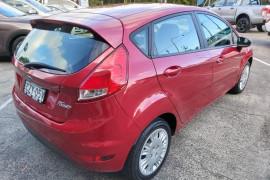 2015 Ford Fiesta WZ Ambiente Hatchback Mobile Image 3