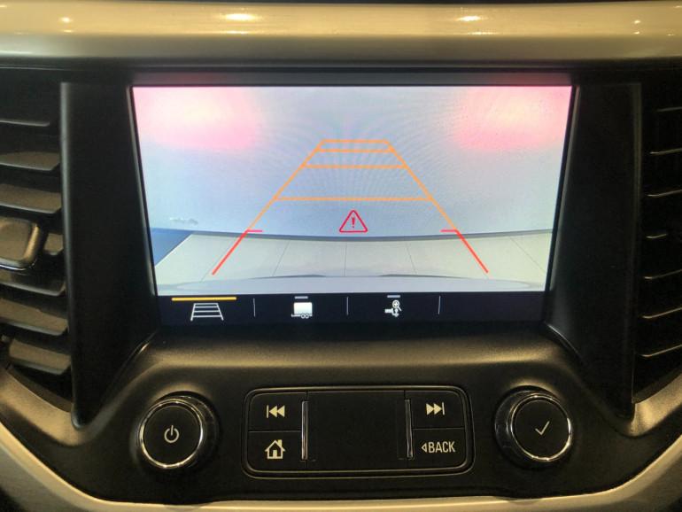 2018 Holden Acadia AC LTZ Suv Image 7