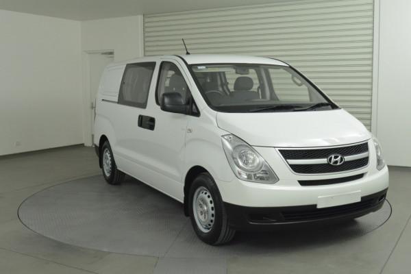 2014 Hyundai Iload TQ2-V MY14 Van Image 3