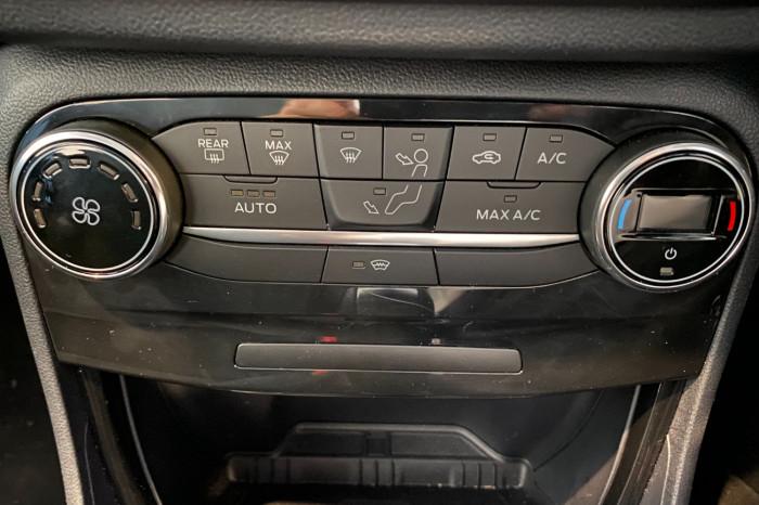 2020 MY20.75 Ford Puma JK 2020.75MY Wagon Wagon Image 35