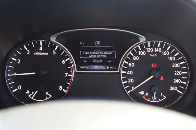 2017 Nissan Pathfinder R52 Series II MY17 ST-L Suv Image 14
