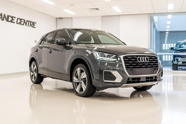 2017 Audi Q2 GA  design Suv Image 42