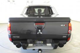 2014 MY15 Mitsubishi Triton MN MY15 GLX-R Utility Image 5