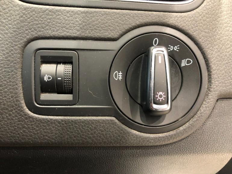 2015 Volkswagen Polo 6R 81TSI Comfortline Hatchback Image 8