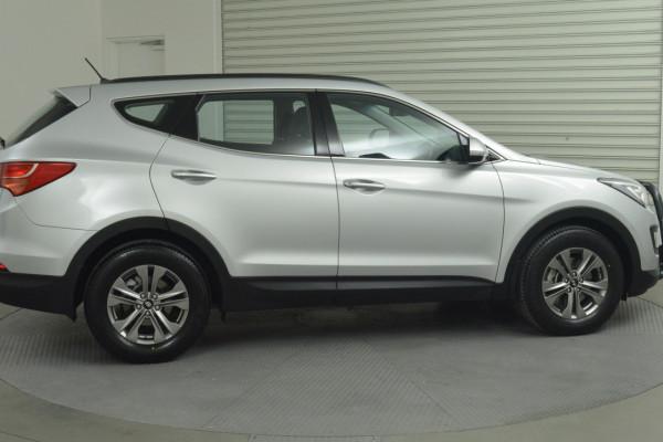 2015 Hyundai Santa Fe DM Active Suv Image 2