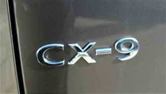 2021 Mazda CX-9 TC GT Suv image 11