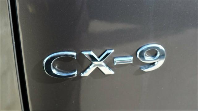 2021 Mazda CX-9 TC GT Suv Mobile Image 11